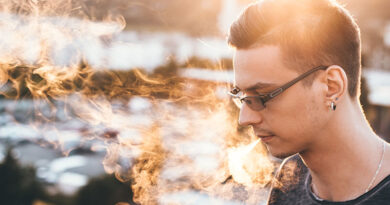 Sigaretta elettronica: impariamo dal ministero della Sanità americano