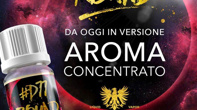 ROUND D77 AROMA CONCENTRATO 10ML
